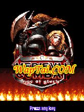 game medieval combat age of glory