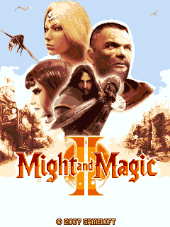 game might and magic