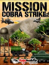 game mission cobra strike