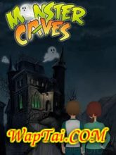 monster caves