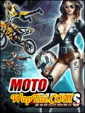 game moto reiders 3d