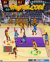 game nba pro basketball