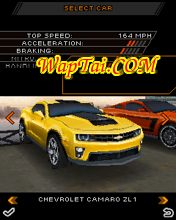 game need for speed the run mobile