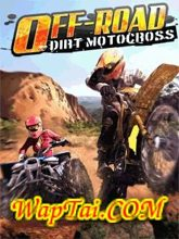 Game Off Road Dirt Motocross