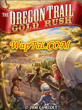 game oregon trail 2 gold rush
