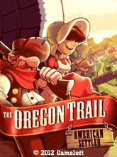 The Oregon Trail: American Settlers