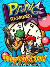 pang remixed