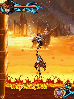 game prince of persia zero