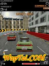project gotham racing 2 mobile