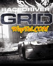 game race driver