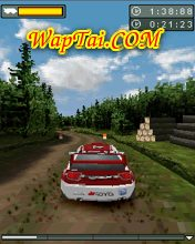 game rally master pro