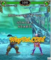 game soul calibur mobile