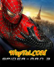 game spider man 3 sieu nhen