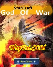 game starcraft god of war