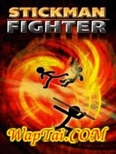 game stickman fighter