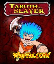 game tabuto the slayer