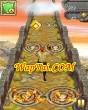 game temple run 2 java