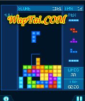 game tetris revolution