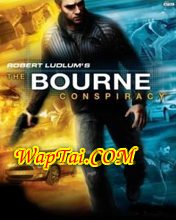 game the bourne conspiracy