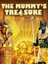 the mummy's treasure