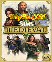 game the sims medivals