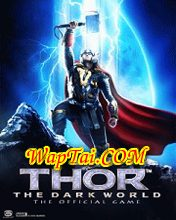 game thor the dark workd