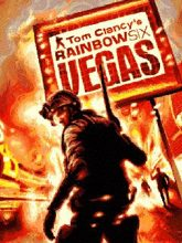 tom clancy rainbow six vegas 1