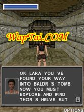 tomb raider underworld mien phi