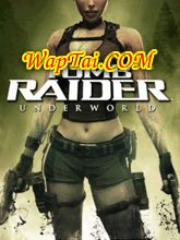 game tomb raider underworld