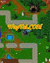 game tower defence wrath of god