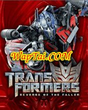 game transformers 2