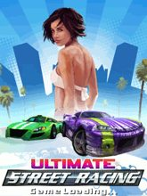 ultimate street racing 1