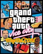 game vice city mobile