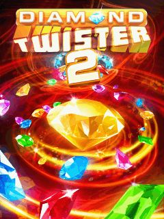 Wap Tải Game Diamond Twister 2 - Wap Tải Game Java