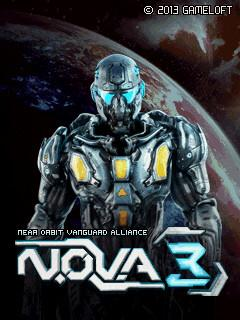 Wap Tải Game Nova 3 - Near Orbit Vanguard Alliance