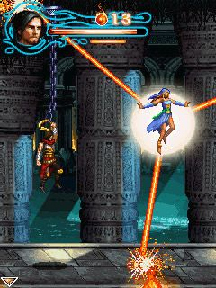 Wap Tải Game Prince Of Persia: The Forgotten Sands - Wap Tải Game Java