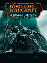 world of warcraft frozen throne