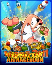 tai game worms armageddon